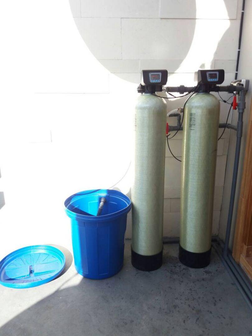 Water Filter Rumah Tangga