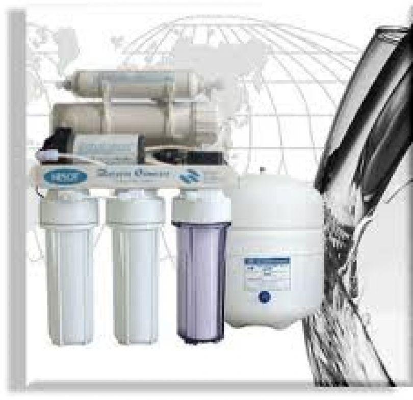 Ultrafiltration Undesink